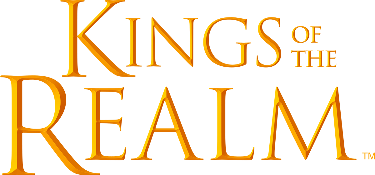 DIGIT Game Studios Kings of the Realm Logo